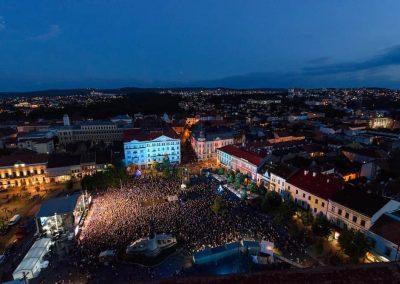 182 - CONCERTE @ Zilele Clujului - 18.05.2018 - NIC_4469 - Nicu Cherciu