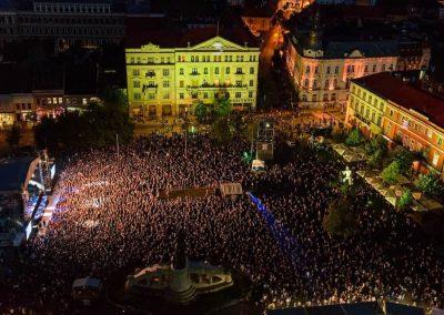 199 - CONCERTE @ Zilele Clujului - 18.05.2018 - NIC_4519 - Nicu Cherciu